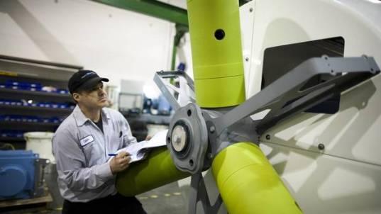 Green Energy Jobs ;)