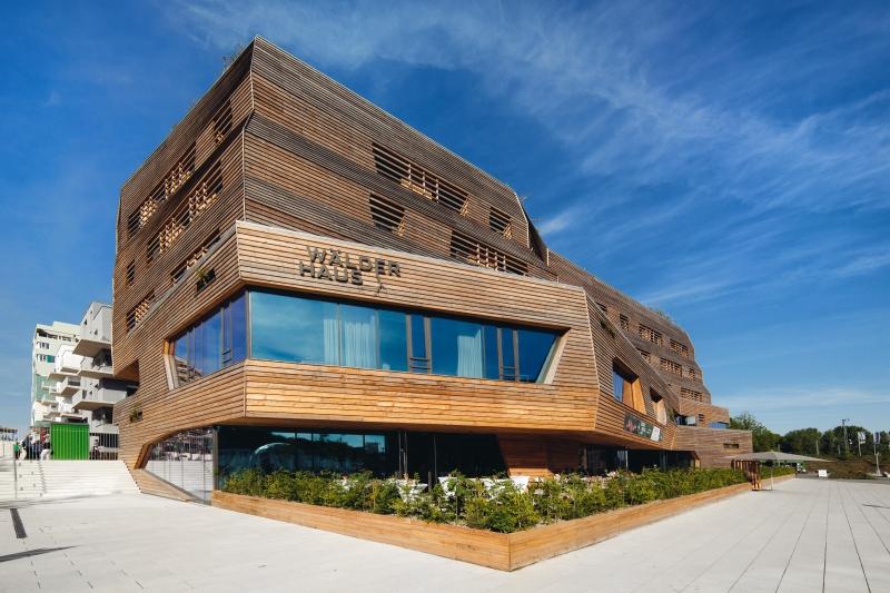 Habitat Hotel Miami