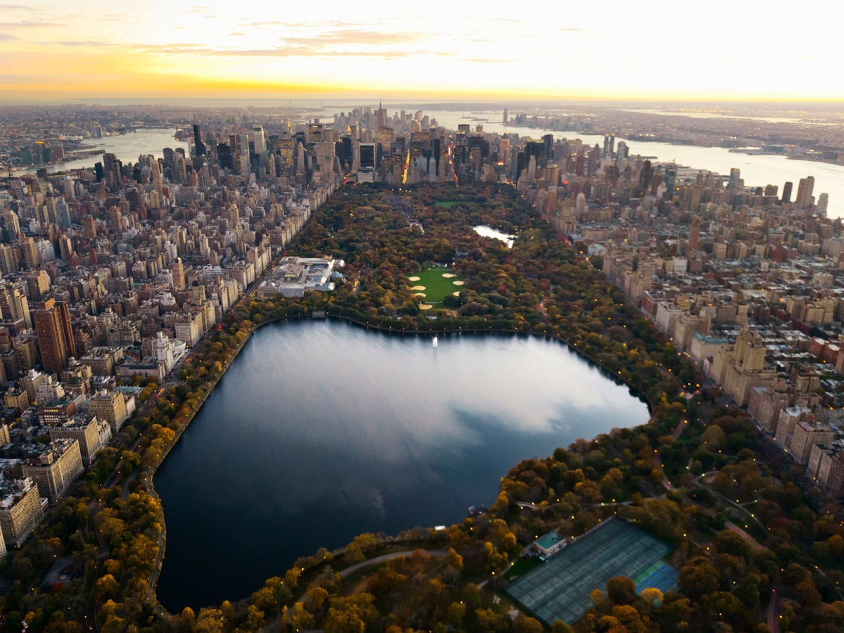19 Luxury New York hotels to go green
