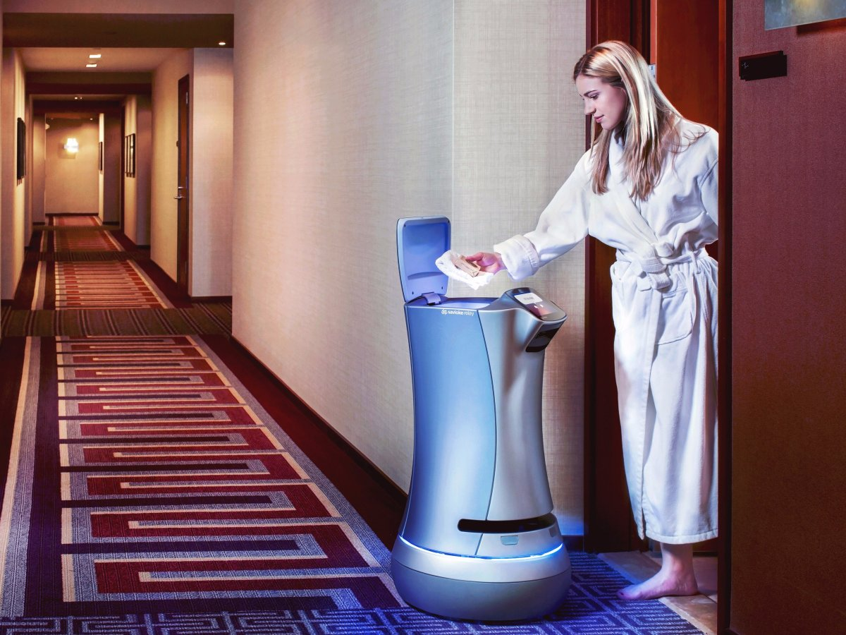 Hotels reinvent their practices to stay ahead