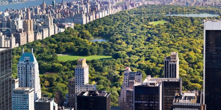 Green Hotel New York Central Park Manhattan