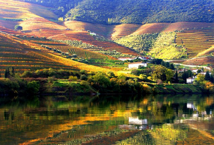 Six Senses Douro Valley in Portugal