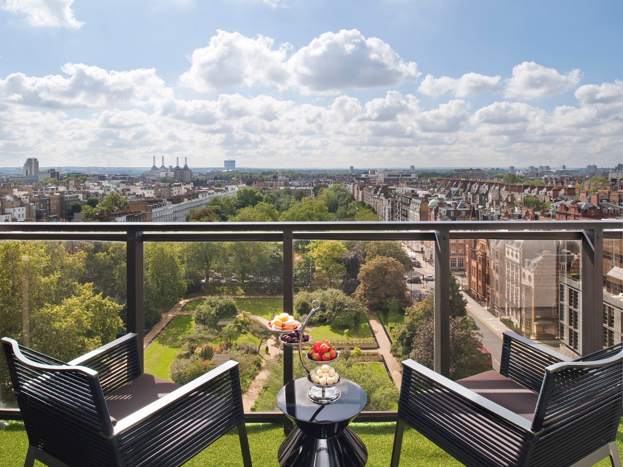 The 10 Best Green Hotels In London Let S Travel Green