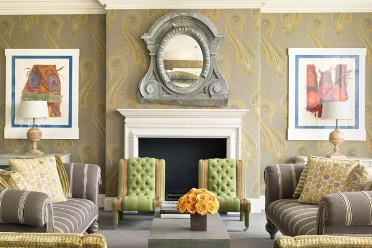 Two Bedroom Crosby Suite @ Crosby Street Hotel