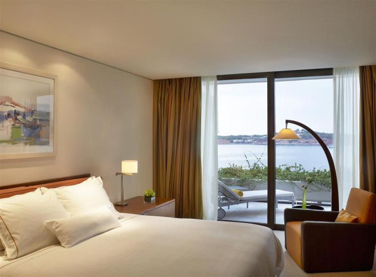 The Westin Athens Astir Palace Beach Resort, a Green Key Hotel in Athens
