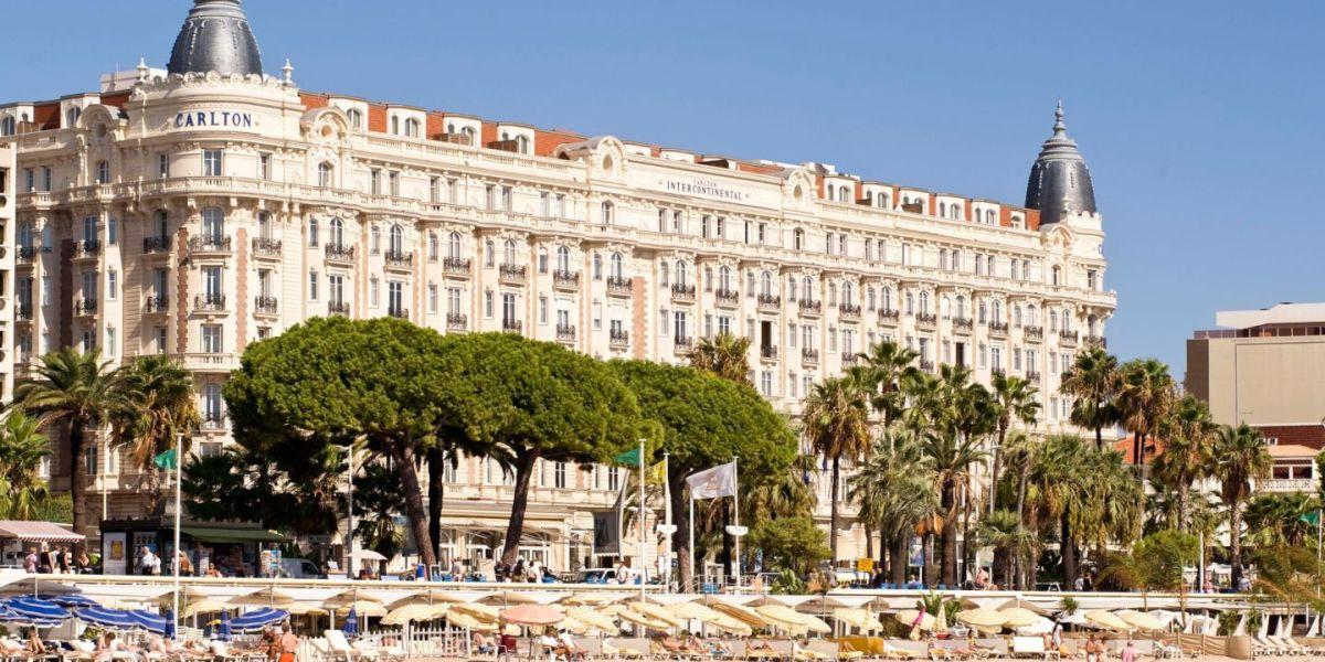 Green tourism Côte d'Azur