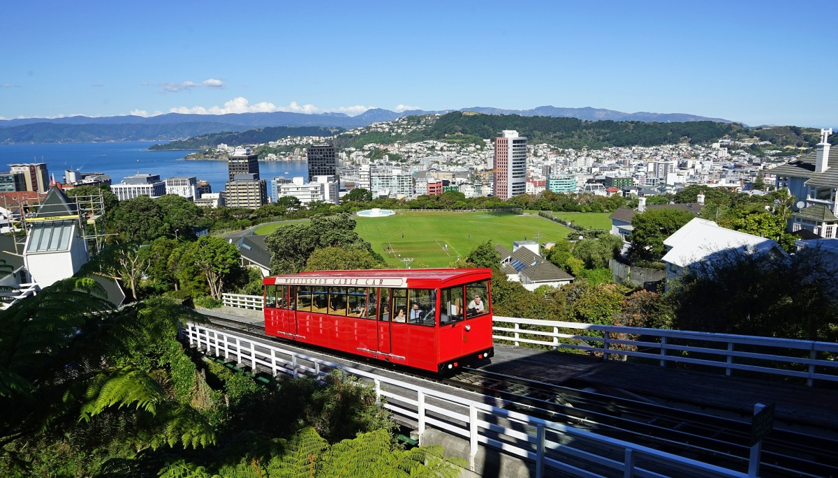 The 5 Best Green Hotels in Wellington, New Zealand