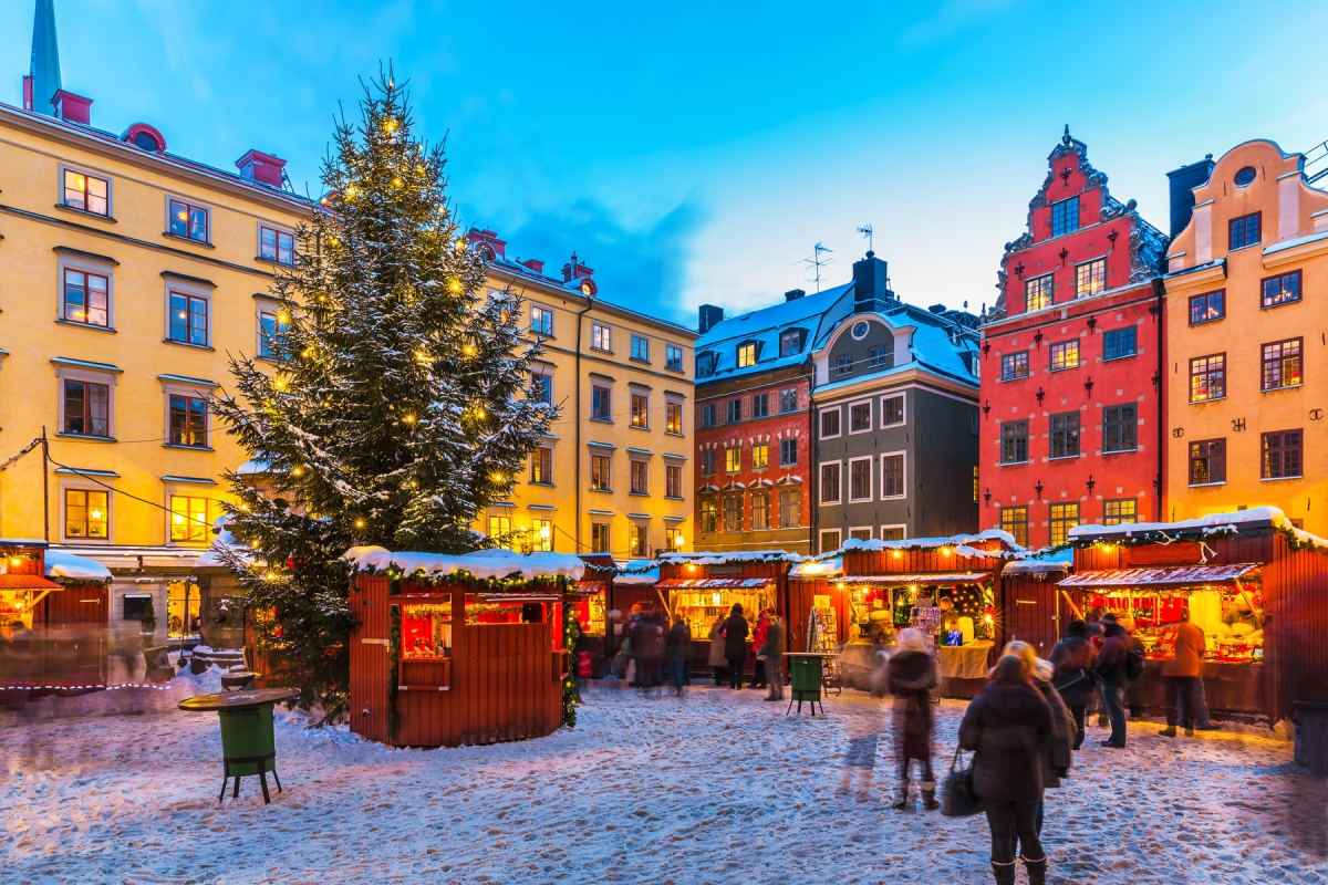 The Best Sustainable Christmas Markets in Europe